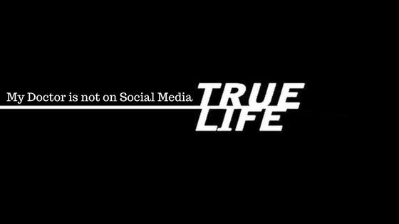 doctors, social media,drpierresblog