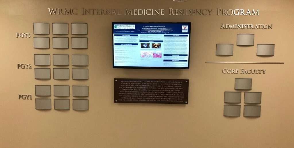 academic physician, medium